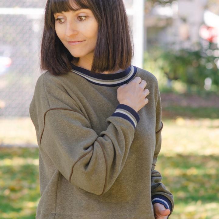 Neige Sweatshirt